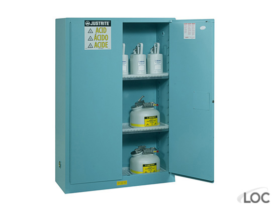 Lab Safety Cabinets
