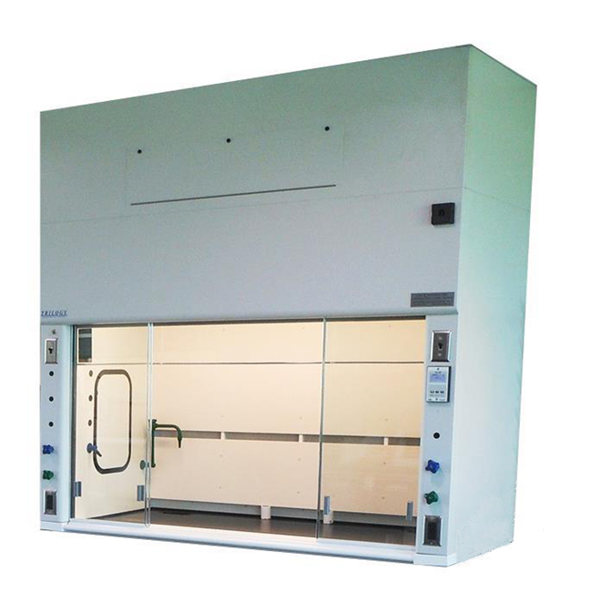 High Performance Fume Hoods