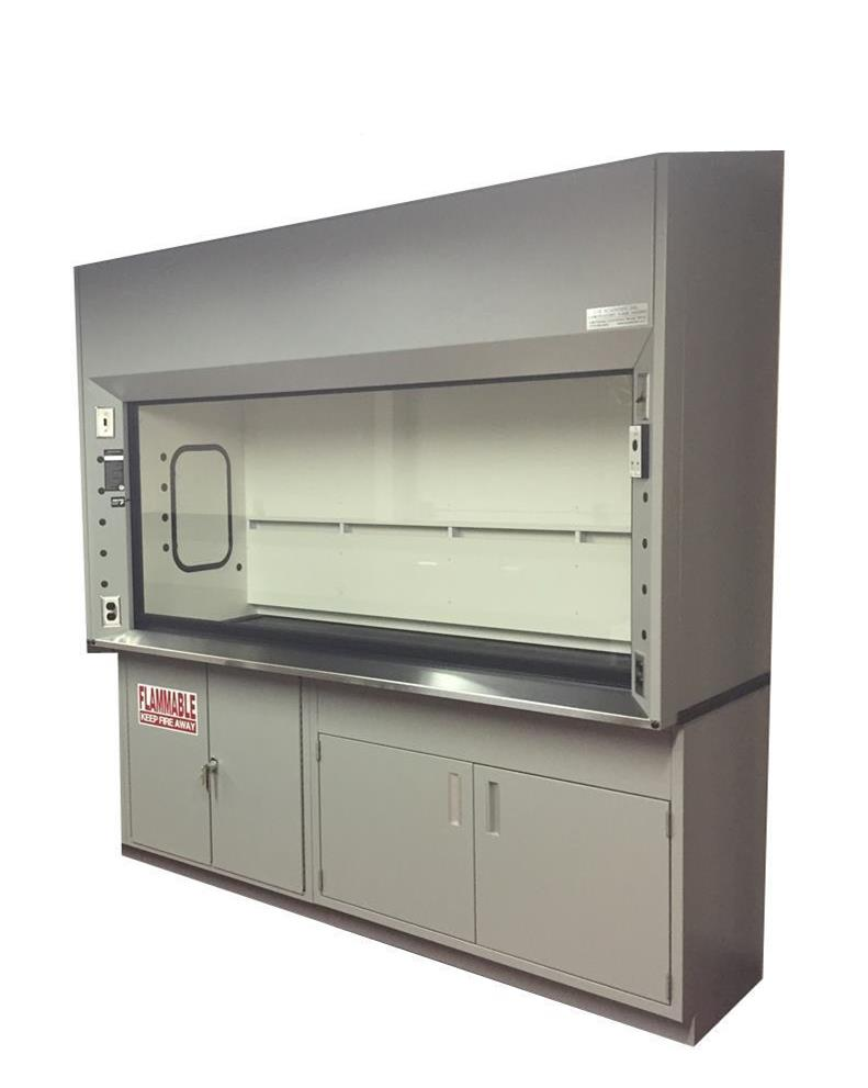 Variable Volume (VAV) Fume Hood