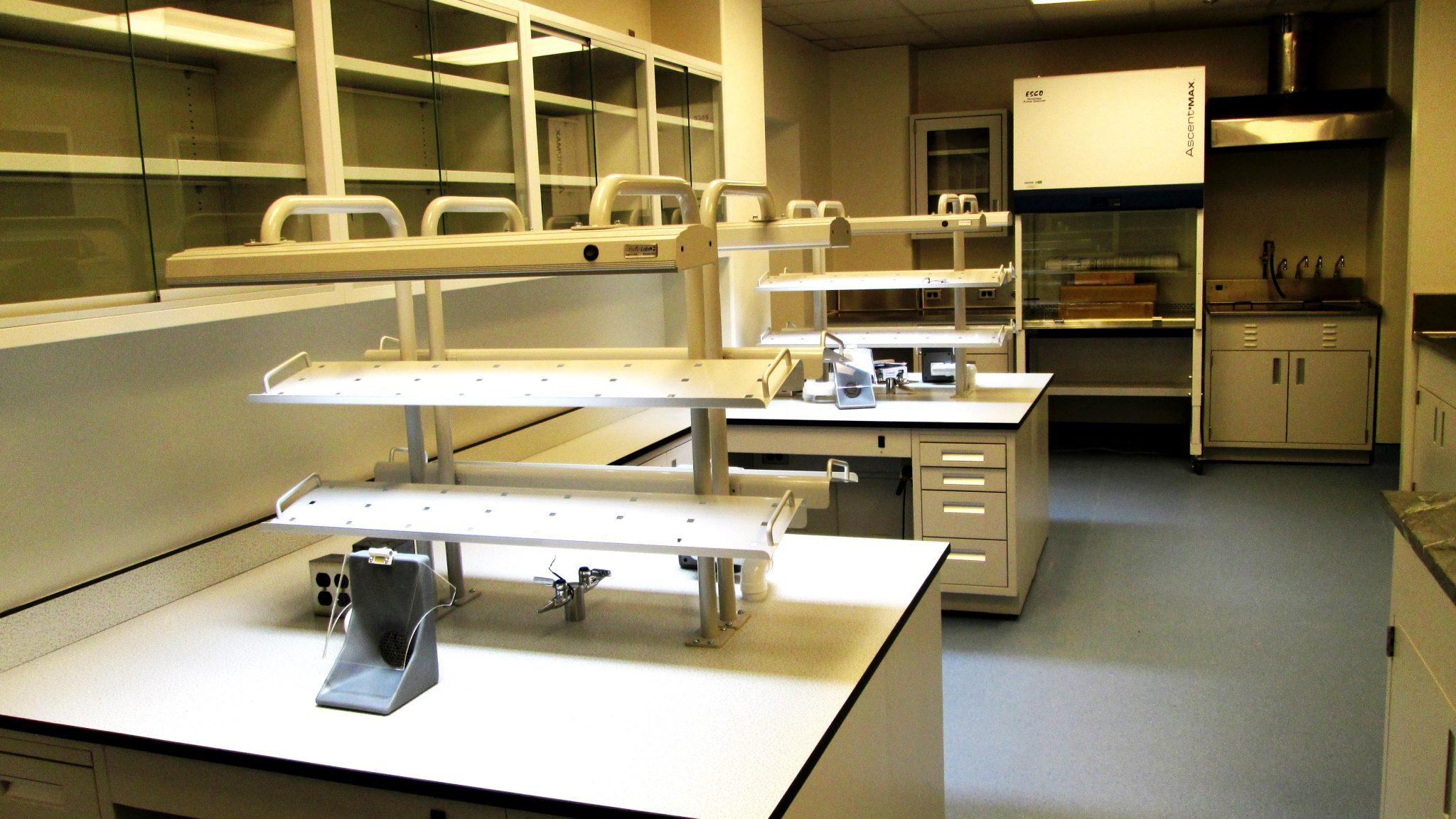 Loc Scientific Dental Lab Equipment