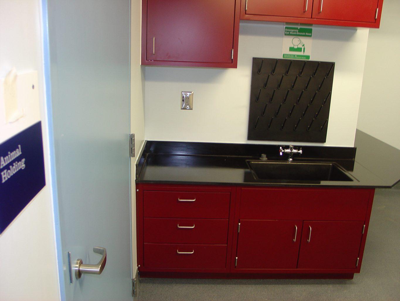 Lab Sink Undermount Sink Epoxy Loc Scientific