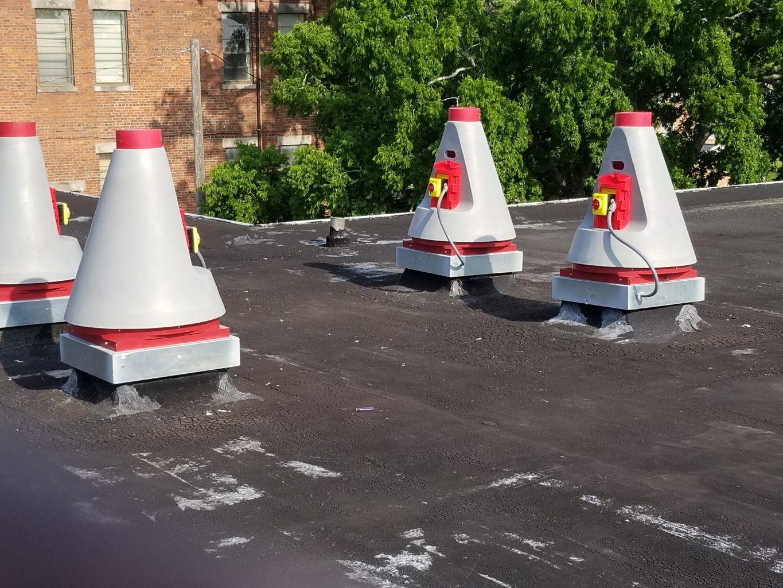 Fume Hood Exhaust Fans Lab Exhaust Fans Loc Scientific