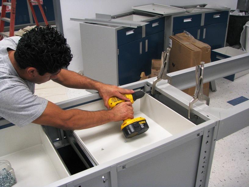 Laboratory Installation Services Loc Scientific
