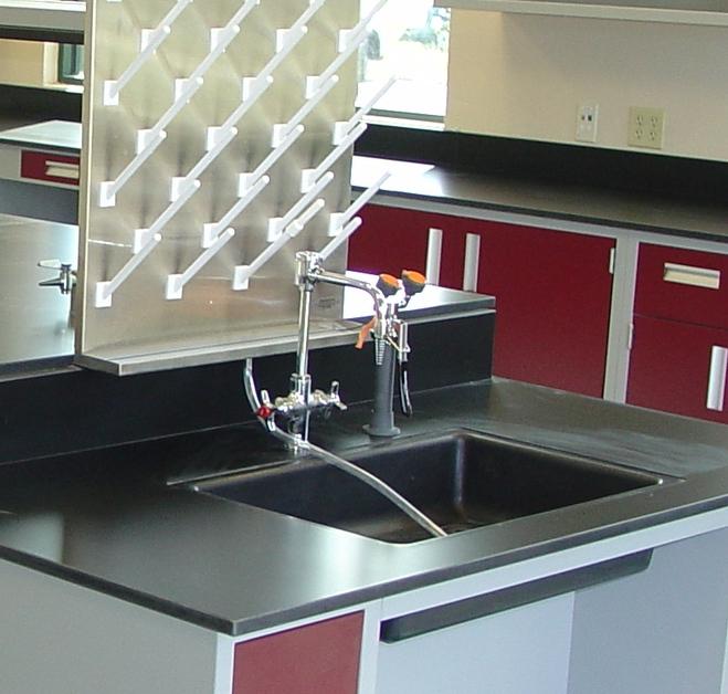 Educational Laboratory Lab Installation And Design Loc