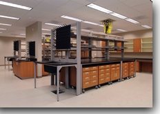 Laboratory Casework Amp Cabinets Loc Scientific