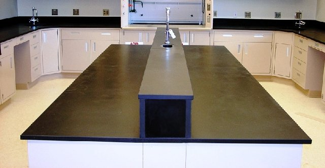 Epoxy Resin Countertops Loc Scientific