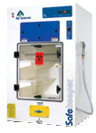 Benchtop Model Evidence Drying Cabinet