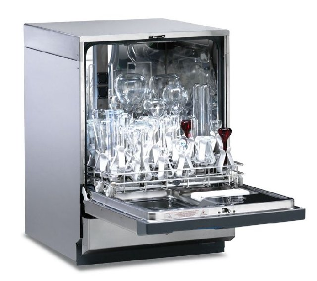 Lab dishwasher