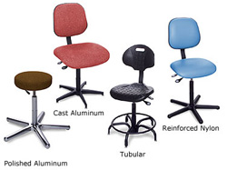 Ergonomic Chair Options