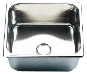 Stainless Steel Lab Sinks