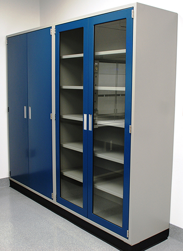 Build Configuration These Floor Cabinets